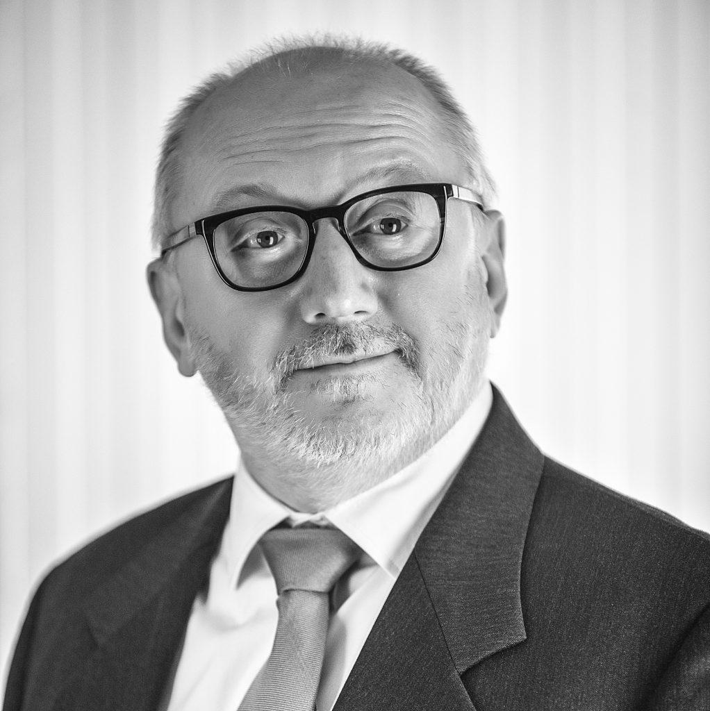Gian Paolo Barbera - Kulzer Blog